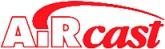 Логотип aircast