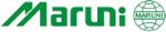Логотип maruni
