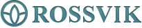 Логотип rossvik