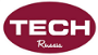 Логотип tech